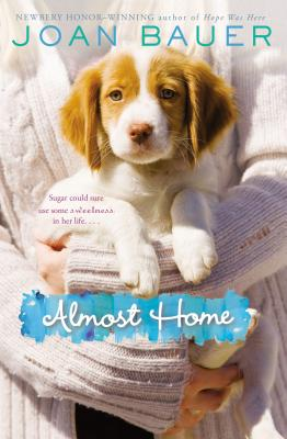 Almost Home By Bauer, Joan