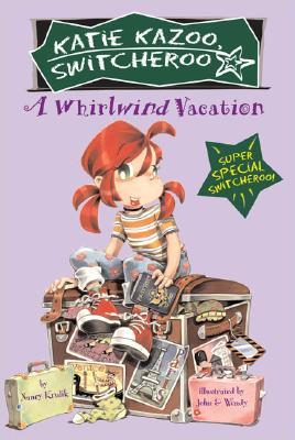 A Whirlwind Vacation By Krulik, Nancy E./ Krulik, John (ILT)/ Krulik, Wendy (ILT)