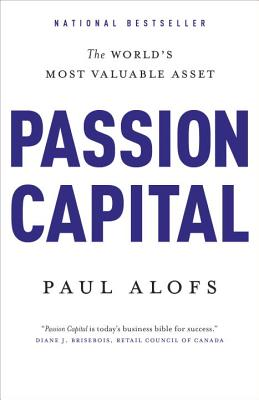 Passion Capital By Alofs, Paul